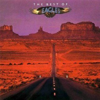 Dave's Album Of The Year – 1997 – The Best of Eagles