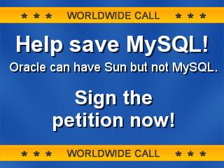 Help MySQL!