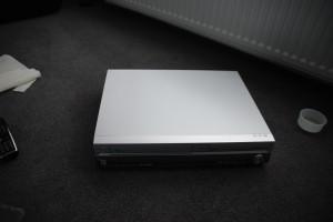 A Panasonic DMR-EX95V
