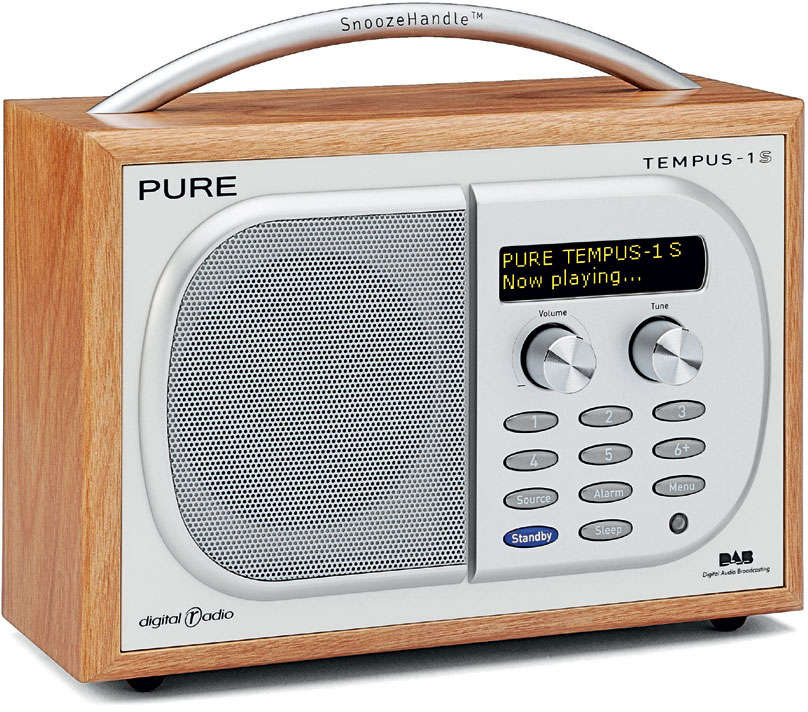 The UK Radio digital switch over, nothing good can come of this!