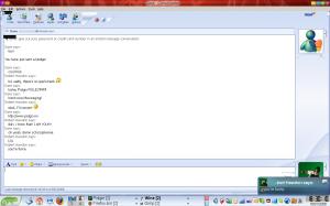 MSN on Linux (2008)