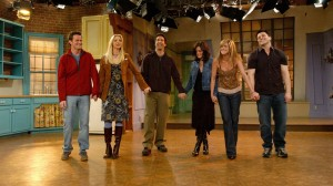 For the episode to be a success, all of the original cast would need to reprise their roles.