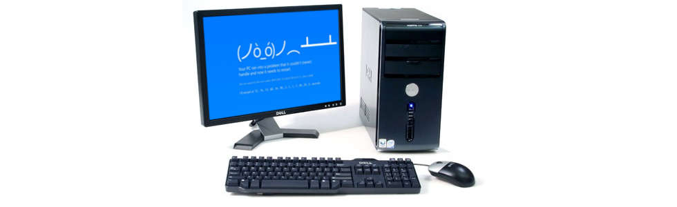 Is the future of desktop computing a bleak one?