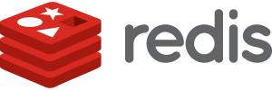 The Redis logo