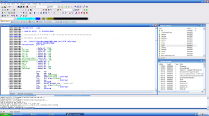 The CheckUserName function in the TLINST.DLL file.