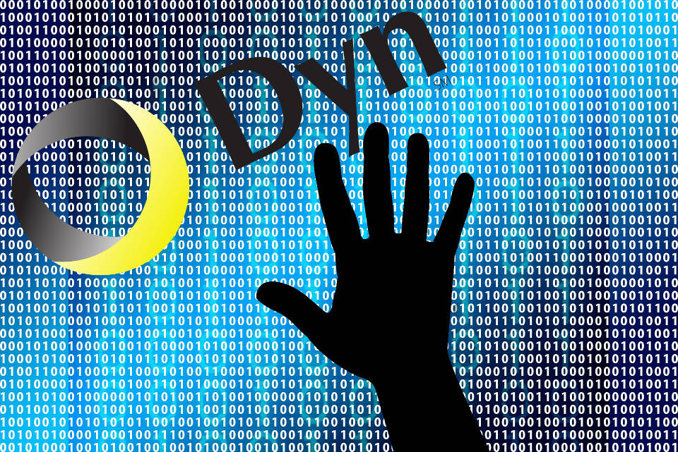 Explaining DNS and the DDoS on Dyn