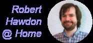 Robert's Blog