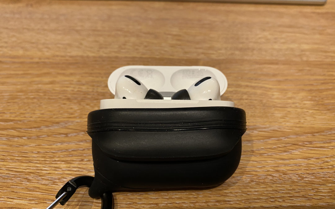 AirPods Pro: A six month review